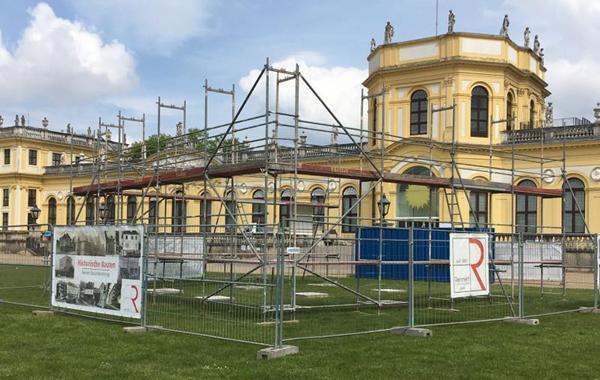 Bauunternehmen Kassel