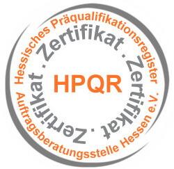 HPQR Logo